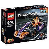 LEGO Technic Race Kart 42048