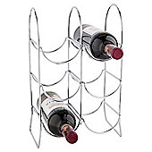 Tesco 6 Bottle Wine rack