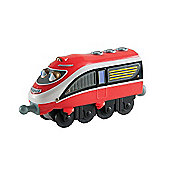 Chuggington Stack Track Engine High Performance Daley