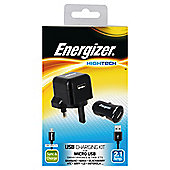 ENERGIZER MICRO USB 3 in 1