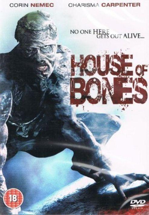House Of Bones (DVD)