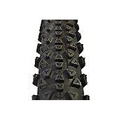 "DSI 29"" X 2.1"" Wide Black 29er Mountain Bike Tyre"