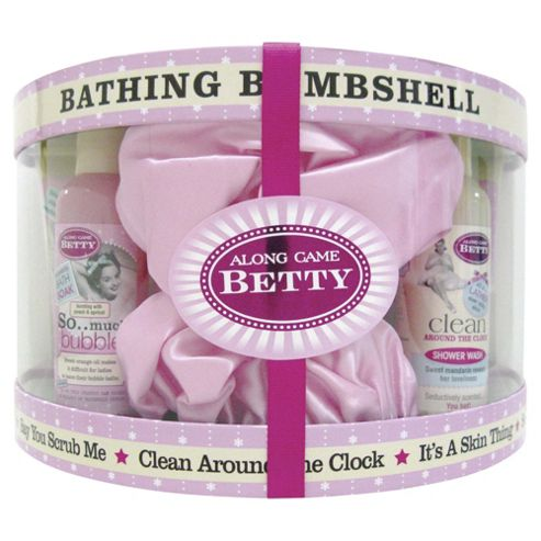 Along Came Betty Bathing Bombshell