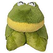 Pillow Pets Frog