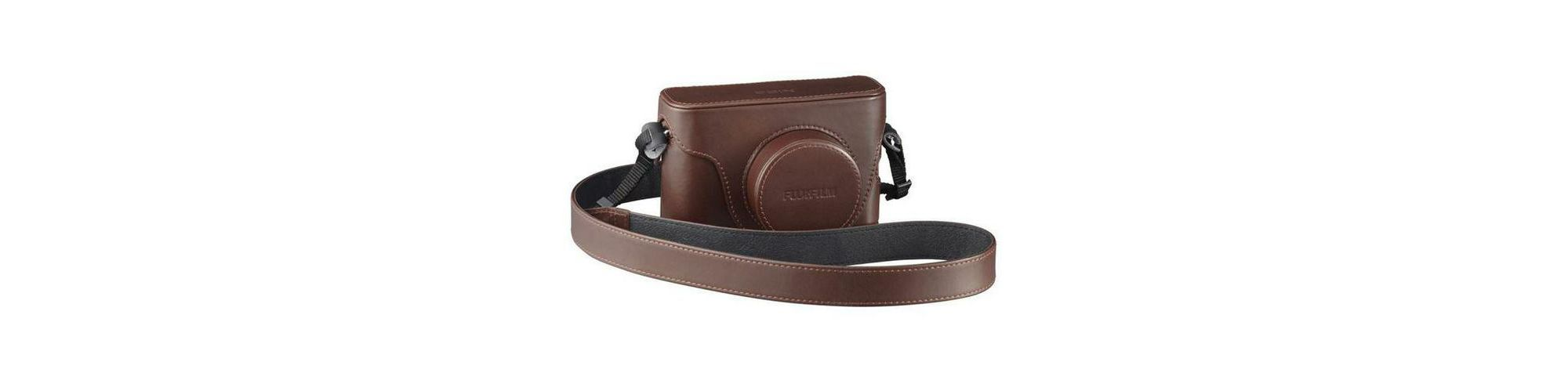 Fuji Premium Leather Case for X100