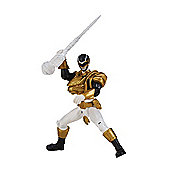 Power Rangers Megaforce Ultra Black Ranger Figure