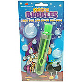 Magic Bubbles Single