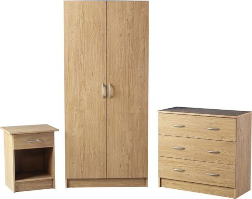 Home Essence New Haven Bedroom Collection