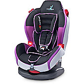 Caretero Sport Turbo Car Seat (Rose)