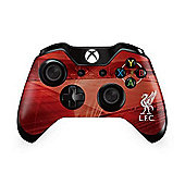 Official Liverpool Fc - Xbox One (controller) Skin /xbox One - Xbox-One