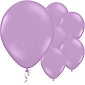 French Lavender Balloons - 11' Latex Balloon (50pk)