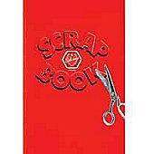 Silvine Scrap Book 15x10 inches 12 Leaves 438