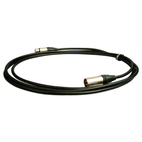 Vd Mic Cablee XLR 5M