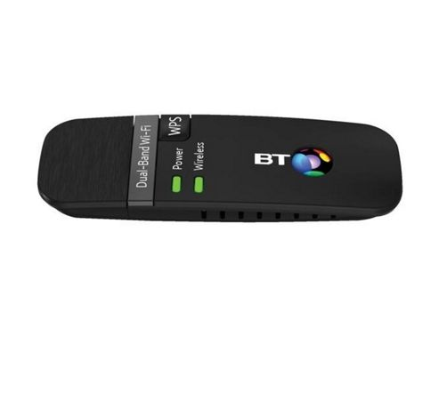 BT 600 Dual Band Wi-Fi Dongle
