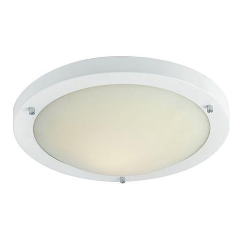 Model  Ceiling Light Brushed Chrome From Our Bathroom Lighting Range  Tesco