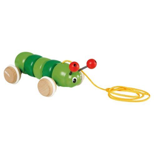 Brio Caterpillar