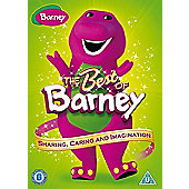 Barney - The Best Of Barney (DVD)