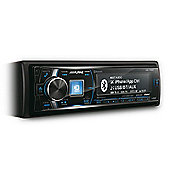 ALPINE IDE 178BT In Car Stereo Vehicle Audio iPod USB Sound System