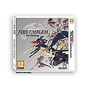 Fire Emblem: Awakening 3Ds