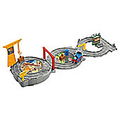 Thomas & Friends Take-n-Play Travel Tracks Value Playset