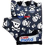 Kiddimoto Gloves Skullz (Small)