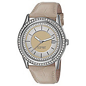 Esprit Double Twinkle Ladies Date Display Watch - ES106132003