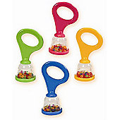 Early Years MP36636 Mini Baby Maracas