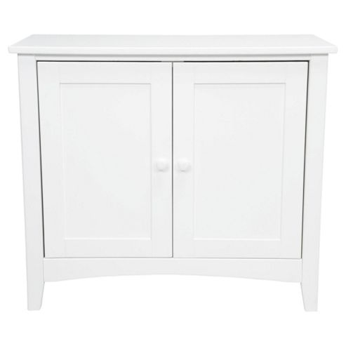 Harvey cupboard White