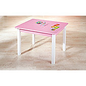 Interlink Lotta Solid Wood Table