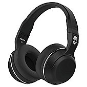 Skullcandy Hesh Wireless Headphones, Black