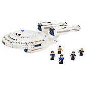 KREO Star Trek Alt Ship
