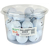 Lake Balls - Callaway Golf Balls Set of 20 Balls