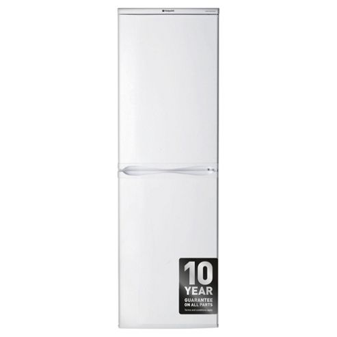Hotpoint RFAA52P Freestanding Fridge Freezer, 54.5cm, A+ Energy Rating, White