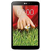 LG G-Pad 8.3 Tablet Black