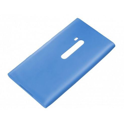 Lumia 900 Soft Cover Cyan