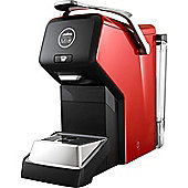 AEG LM3100RE-U Lavazza A Modo Mio Espria Espresso Coffee Machine in Red
