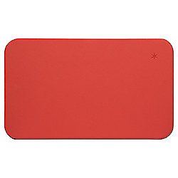 hudl2 Soft Touch Case Red
