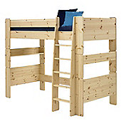 Homestead Living Kids High Sleeper - Natural Lacquer