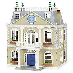 Sylvanian Families Grand Hotel 35-Piece Set