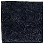 Leather Cloth Fireproof Black