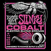 Ernie Ball Cobalt Slinky Strings String Gauge-Lite 9-42