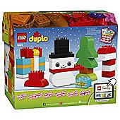 LEGO DUPLO My First Creative Chest Chest 10817