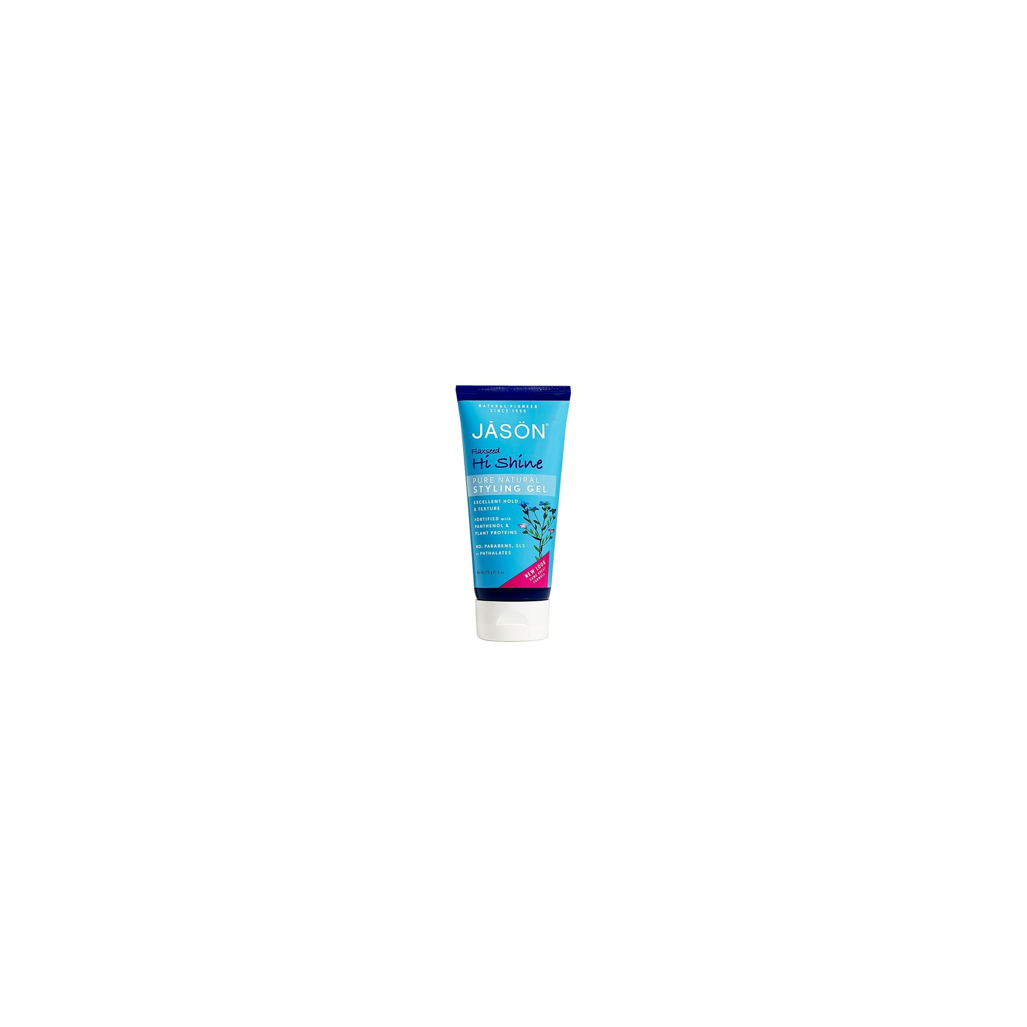 Hi-Shine Styling Gel