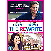 The Rewrite DVD