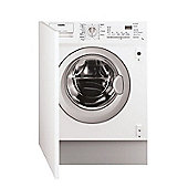 AEG L61271WDBI Integrated 7kg 1200rpm Washer Dryer in White with sensor drying