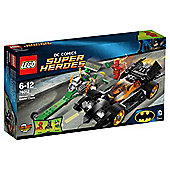 LEGO DC Super Heroes Batman: The Riddler Chase 76012