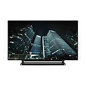 Toshiba 40L2556DB 40 Inch Full HD 1080p LED with Freeview HD in Black