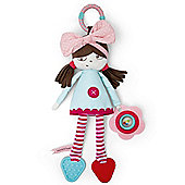 Mamas & Papas - All Mine - Polly Rag Doll