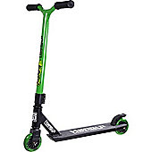 HangUp Outlaw Stunt Scooter - Green