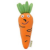 Carry Carrot - soft toy